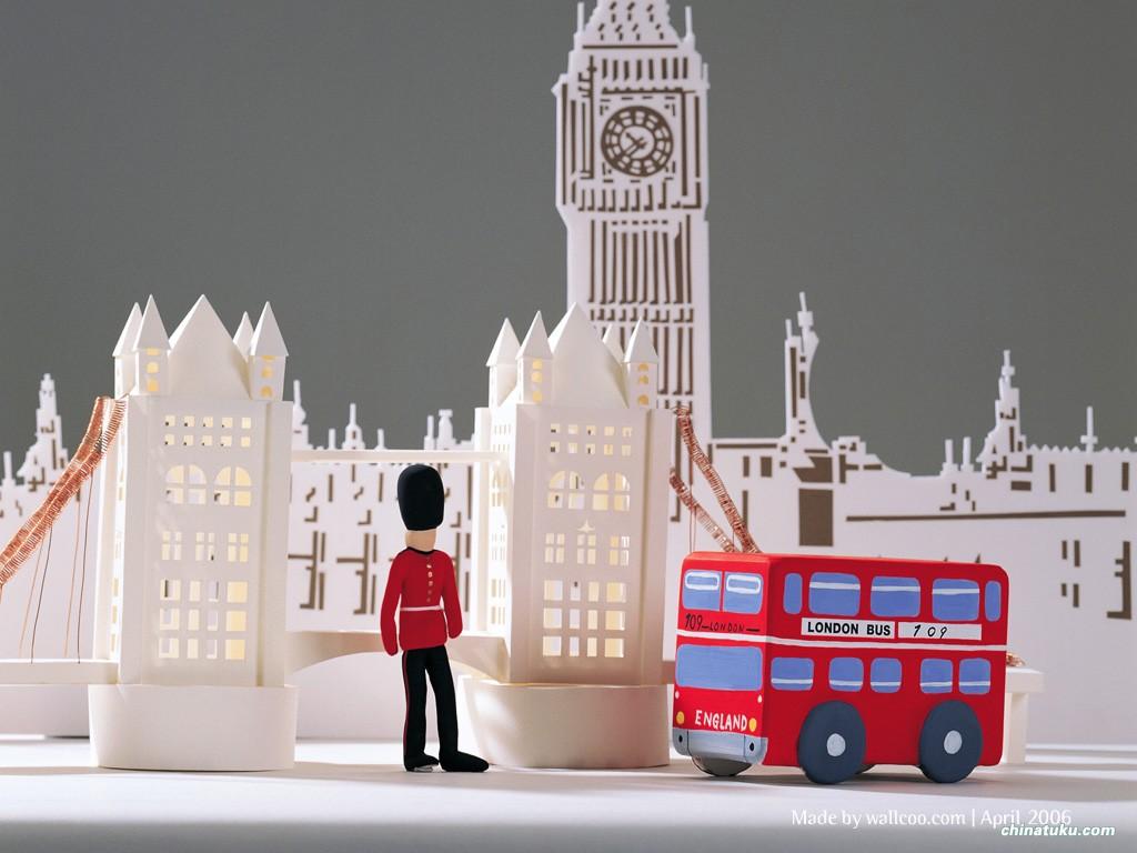 Kids Craft Building London