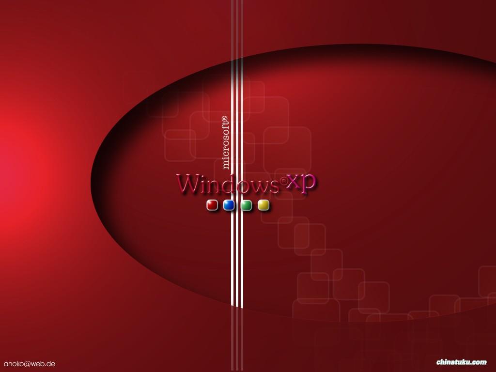 windowsxp主题壁纸图片(120张)