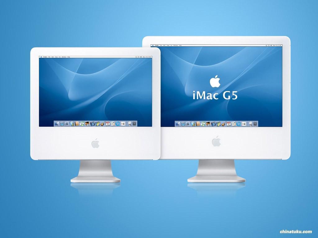 苹果g5超清晰壁纸(9张)