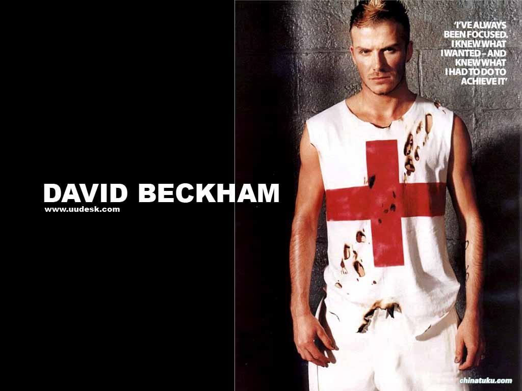 中国图库-体育-David Beckham(大卫·贝克汉姆) David Beckham
